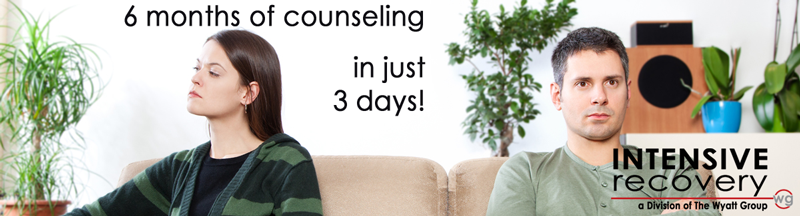 3 day intensive counseling